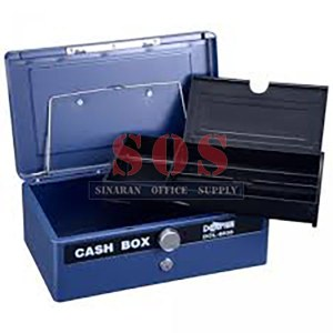 Dolphin Cash Box DOL-8838