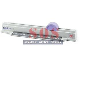 GBC Clickman Manual Binder Machine