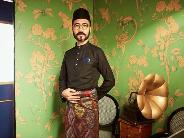 Sentuhan idea baju Melayu Wak Doyok buat peminat sempena lebaran tahun ini