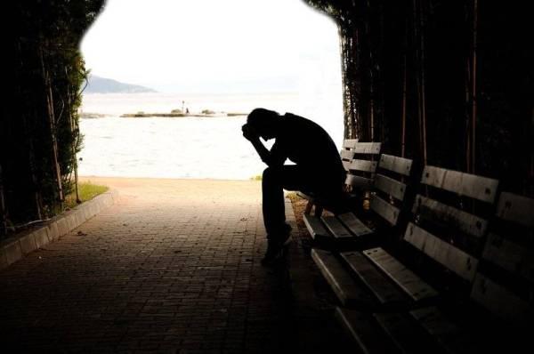 USAH bersedih andai kita diuji dengan musibah kemiskinan, sebaiknya berbaik sangka kepada ALLAH dan berusahalah mengubah keadaan kita ke arah lebih baik.
