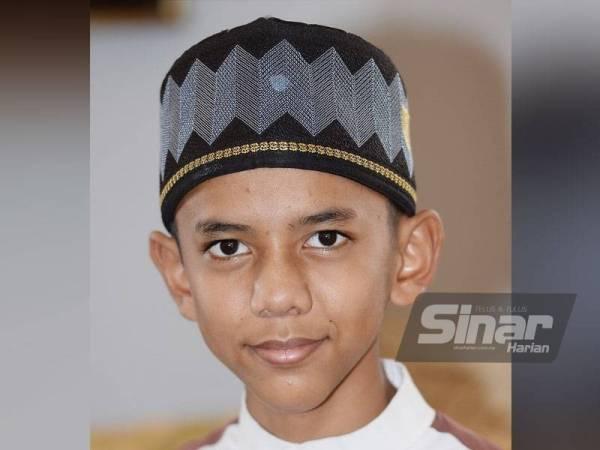 Muhammad Faroq