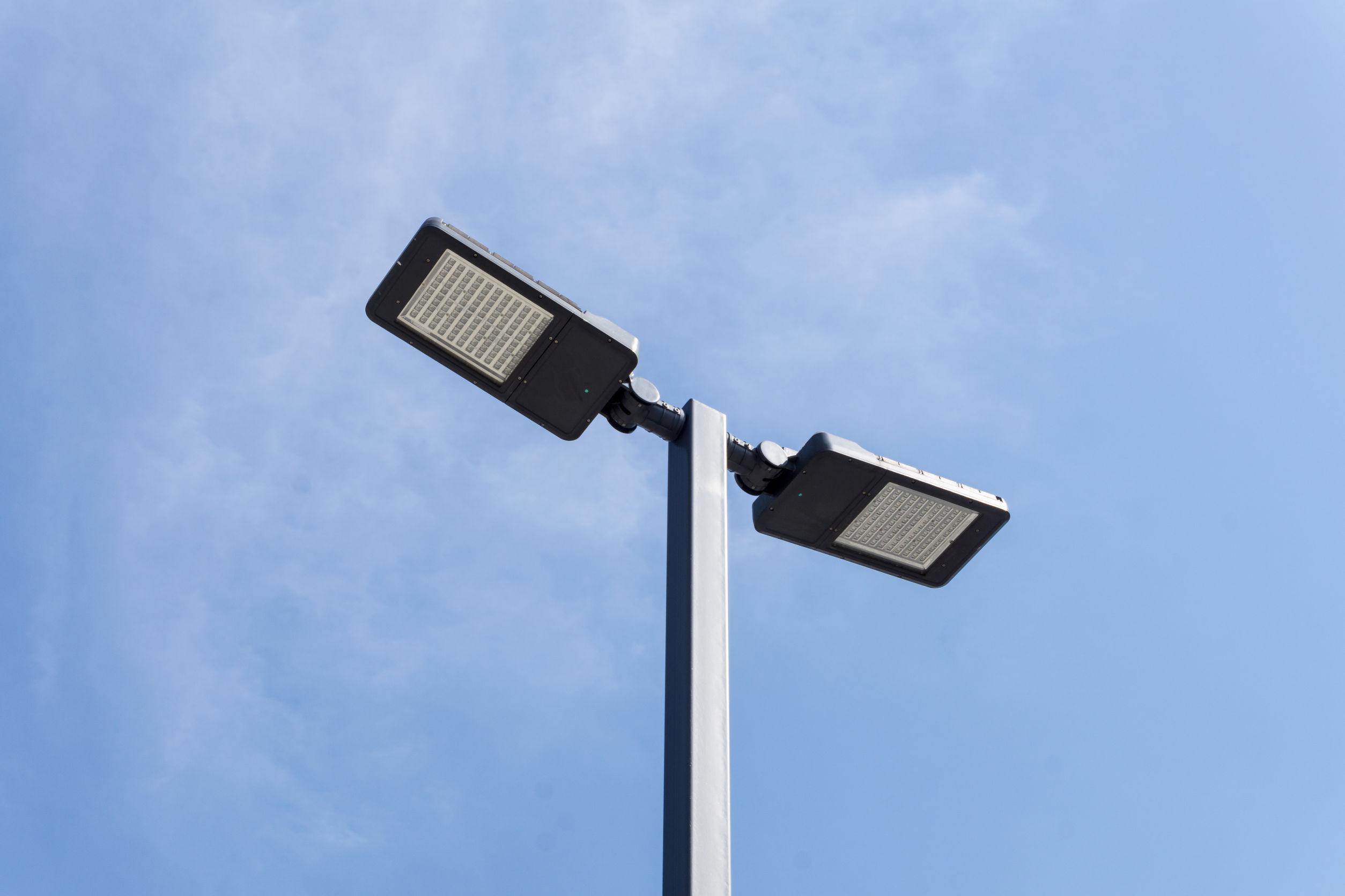 lamparas solares cuales son las mejores del 2021 sincable