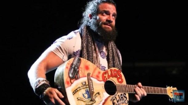 Elias and Custom Guitar