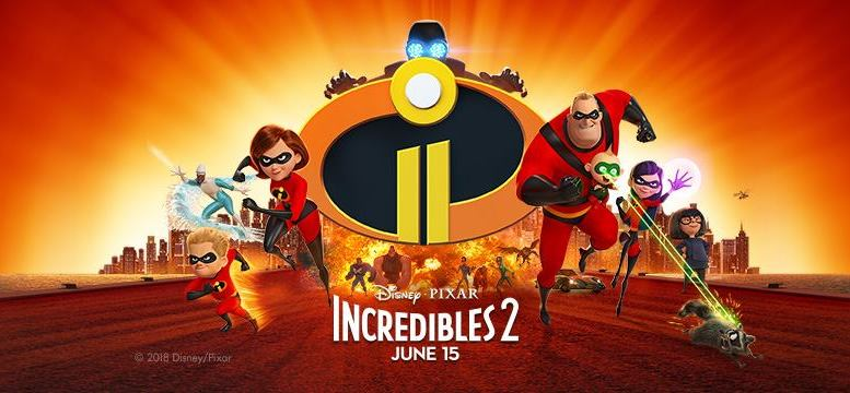 Image result for the incredibles 2 review