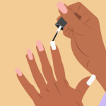Explainer What S The Deal With Acetone Nail Polish Remover And Is It Bad For Your Nails Sinclair Dermatology