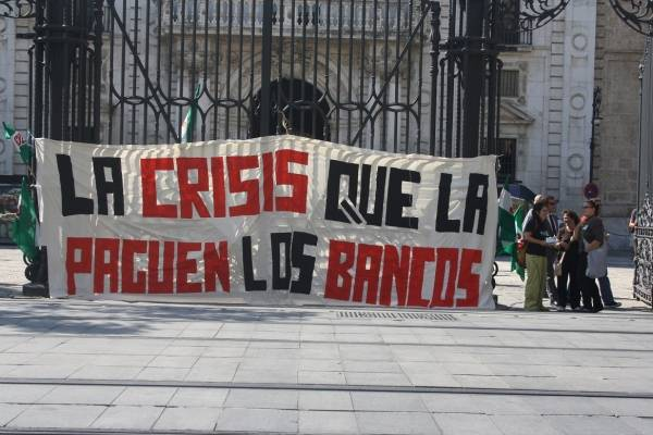 La estafa de los productos financieros en España