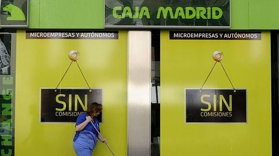 Recupera el dinero de tus acciones de Bankia