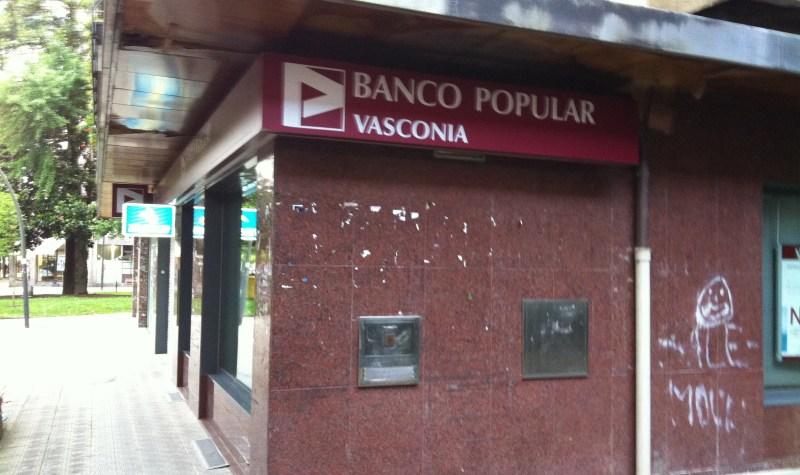 Banco Popular elimina todas las cláusulas suelo