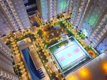 Prime House Parque Busscaba