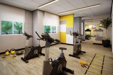 Fitness aeróbico