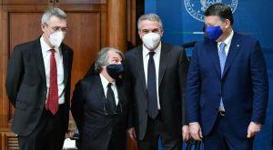 Brunetta, Draghi, cgil, cisl, uil – Un patto sociale che non serve ai lavoratori e che va respinto!