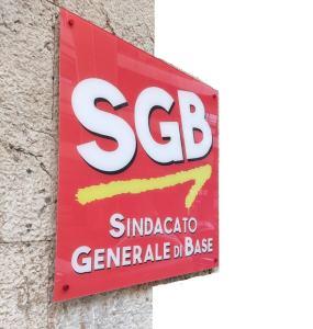 Read more about the article Sede territoriale SGB anche a Palermo In piazza Generale Cascino 12. Inaugurazione venerdì 29 alle ore 16