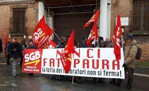 Read more about the article IL 18 GIUGNO SCIOPERO NELLA LOGISTICA