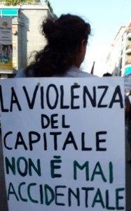 Read more about the article Rabbia e solidarietà per l'uccisione di Adil, delegato Si Cobas