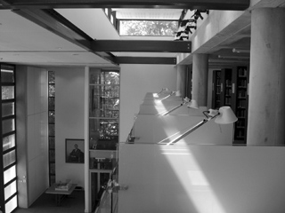 American Institute Library