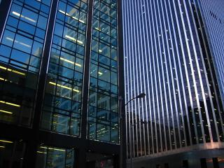 Ottawa skyscrapers