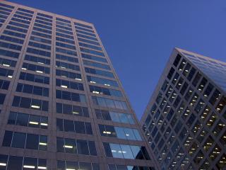 Towers in Ottawa
