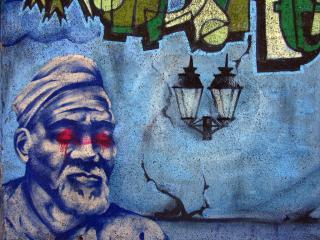 Grief Grafitti