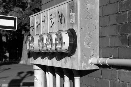 Electrical meters