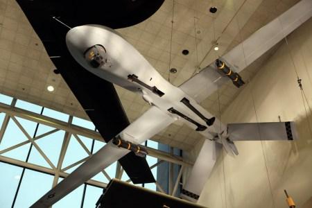 General Atomics Predator drone