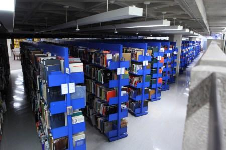 Robarts Library 4/5