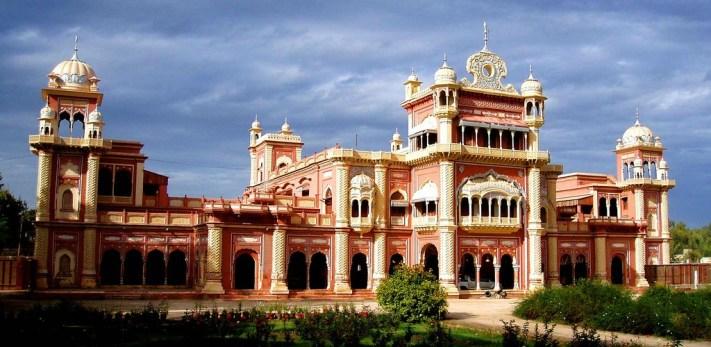 Image result for Faiz Mahal, Khairpur