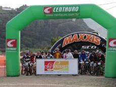 Etapa da Copa Brasil de mountain bike