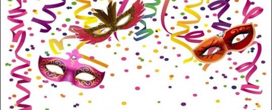 Informe de Carnaval