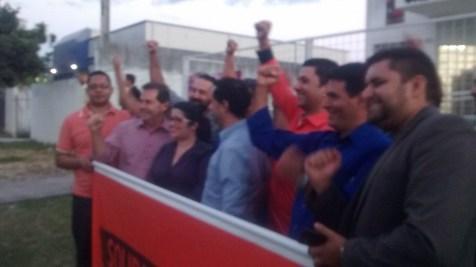 Posse do Solidariedade de Guara (11)