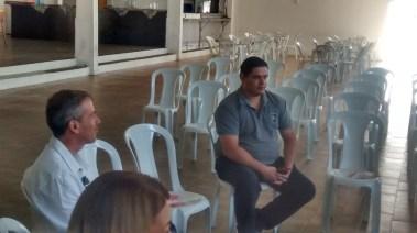 Reunião com o Dep. Paulinho (10)