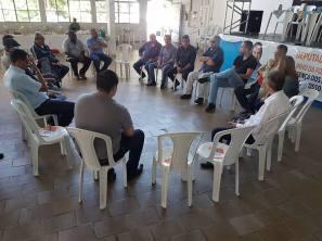 Reunião com o Dep. Paulinho (11)