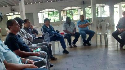 Reunião com o Dep. Paulinho (2)