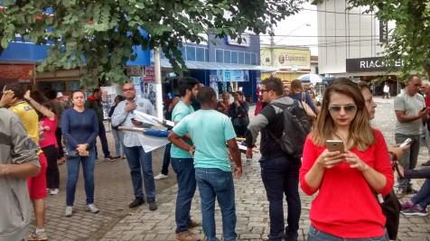 Mobilização dia 28-04- Praça Cons. Rodrigues Alves (30)