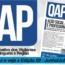 QAP Jornal dos Vigilantes – Junho e Julho 2020
