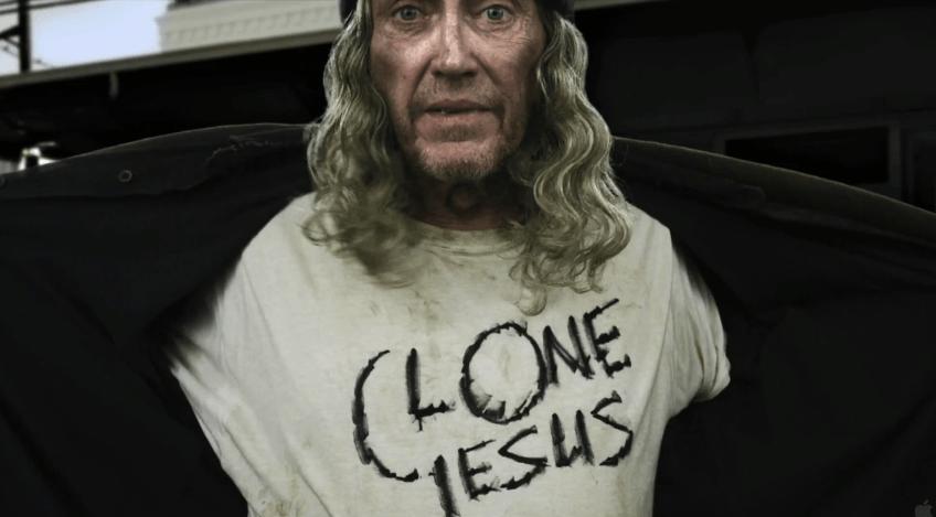 Resultado de imagen para imagenes clonacion de jesus