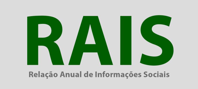 CONSULTA TRABALHADOR NA RAIS 2016 – EXERCÍCIO 2015