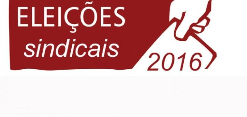 EDITAL DE CONVOCAÇÃO DE ELEIÇÕES SINDICAIS 2016