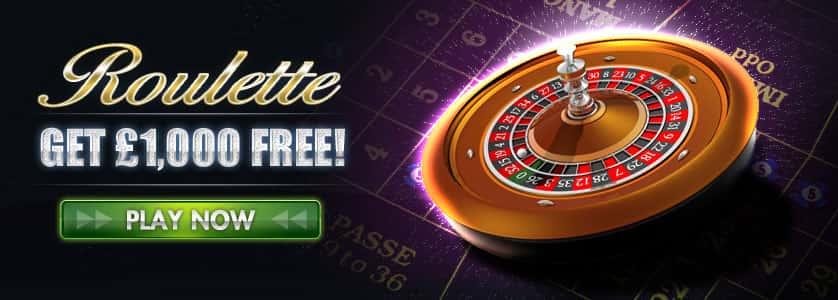 オンラインカジノのルーレットで遊ぶ