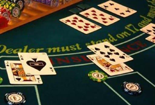 カジノシークレットで遊べるブラックジャック一覧