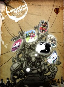 Animation Nation 2006