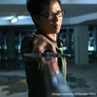 Aaron Kao