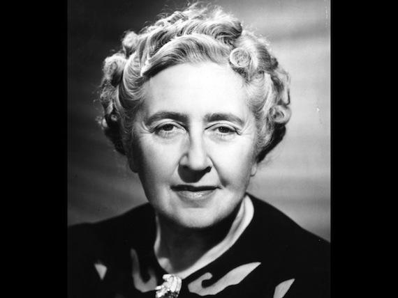 agatha christie 02 - La misteriosa vida de Agatha Christie y los libros que te harán pasar un verano de suspenso