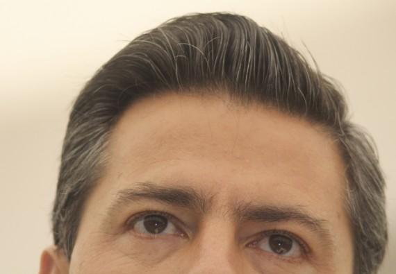 En los primeros 18 meses de gobierno de Enrique Peña Nieto sus compromisos no han tenido un balance a su favor. Foto: Cuartoscuro