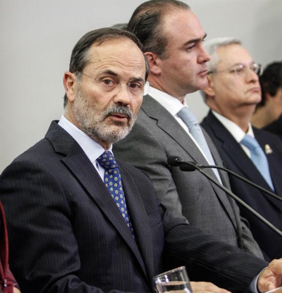 Afines a Madero deben enfrentar casos de corrupción. Foto: Cuartoscuro
