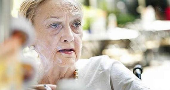 Helena Paz Garro falleció este domingo 30 de marzo, a los 74 años de edad. Foto: Twitter vía @CulturaCDMX