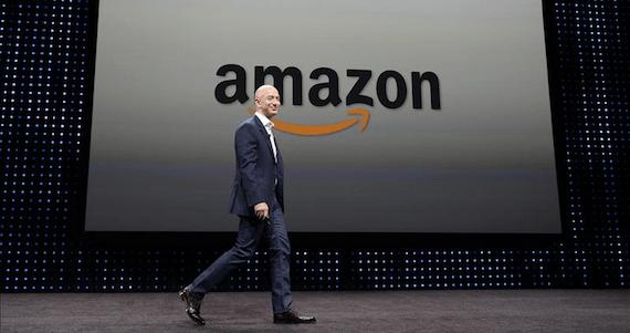 Desde 2011 Amazon ha permitido gastos de menores en las cuentas de sus padres. Foto: EFE