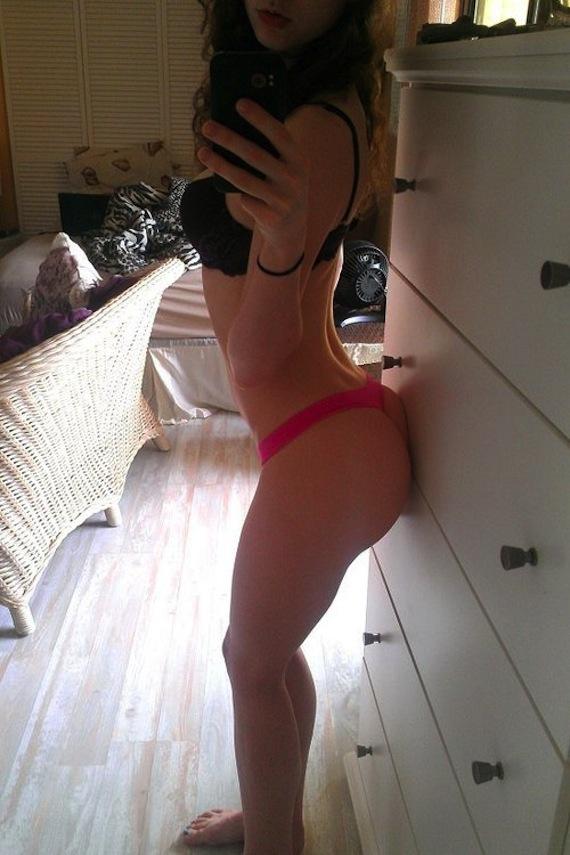 Selfies Sexis E Incompetencia Desde Estemundo