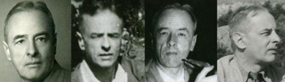 Un outsider en la literatura argentina, autor de relevancia mundial. Foto: página oficial del autor