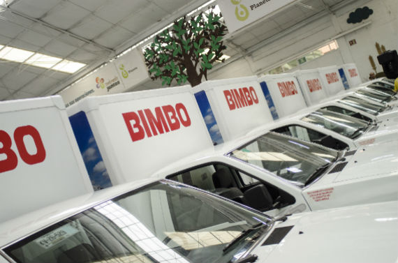 Grupo Bimbo es una de las cuatro empresas mexicanas que más se ha afianzado en el mercado español. Foto: Cuartoscuro