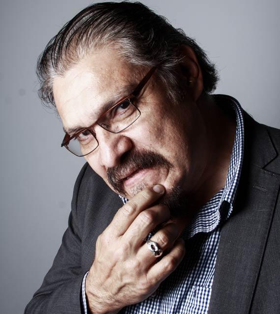 Joaquín Cosío. Foto: Sinembargo / Antonio Cruz